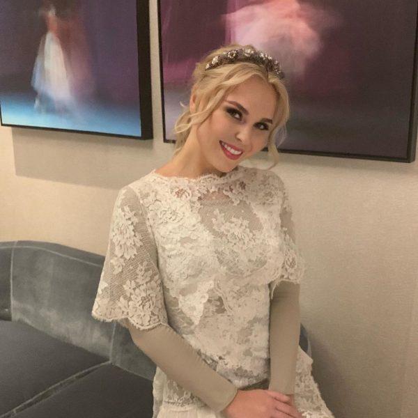 Пелагея официально подтвердила развод с мужем