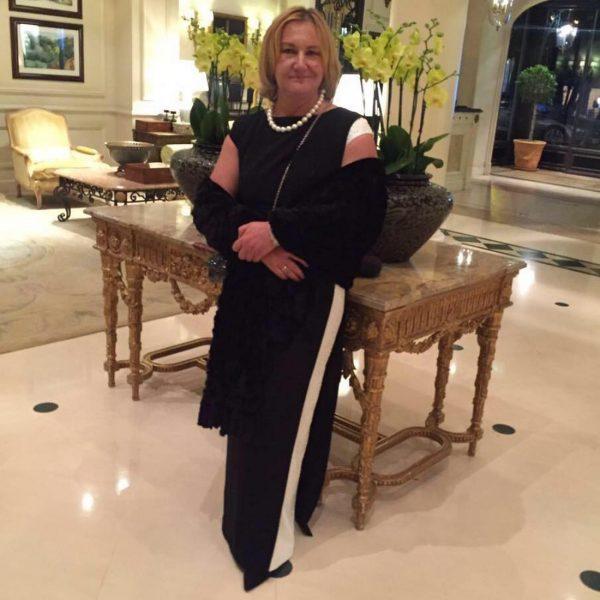 Калмыки объявили Елену Батурину в розыск