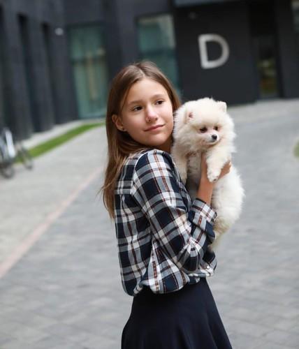 """Драка Даны Борисовой с 12-летней дочкой завершилась полицией и """"скорой помощью"""""""