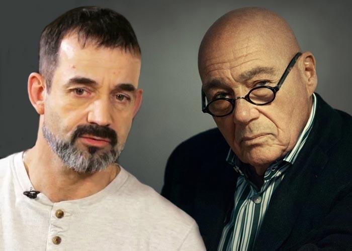 Дмитрий Певцов назвал Познера врагом народа, который мечтает, чтоб стране стало хуже