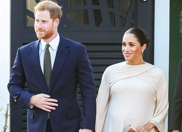 Обратное перевоплощение принцессы в скромницу - Стоимость нарядов Меган в 2019-ом