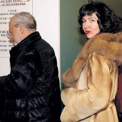 Бывший супруг Татьяны Догилевой женится на 29-летней любовнице