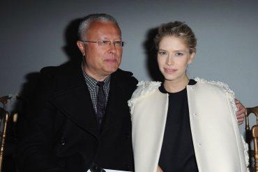 Лебедев спас Лену Перминову от тюрьмы, затем влюбился в нее