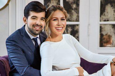 Ну и ну.. Рокфеллер, намеревавшийся жениться на нашей прекрасной Ольге Грищенко, оказался аферистом