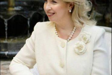 Светлану Медведеву и жену Кадырова назвали главными альфа-самками страны