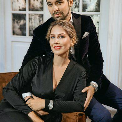 Кто эта новая русская Золушка, собравшаяся замуж за наследника Рокфеллера