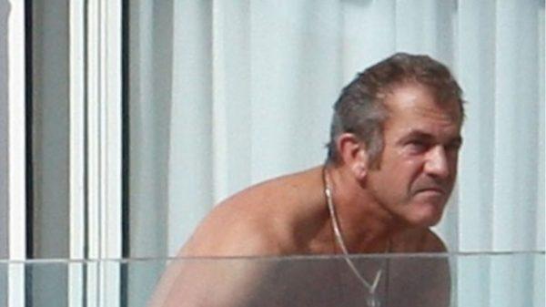 Откровения любовницы Мела Гибсона вновь выставляют его сексуальным монстром