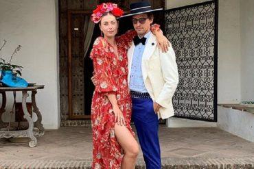 Мария Шарапова выходит замуж за бывшего мужа подруги Меган Маркл