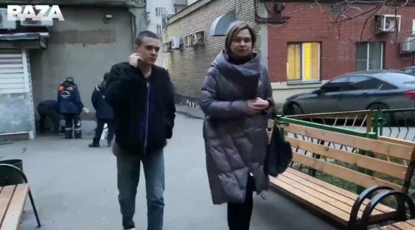 Как Андрея Бакова вызвали на допрос, а Никита Михалков отреагировал на случившееся