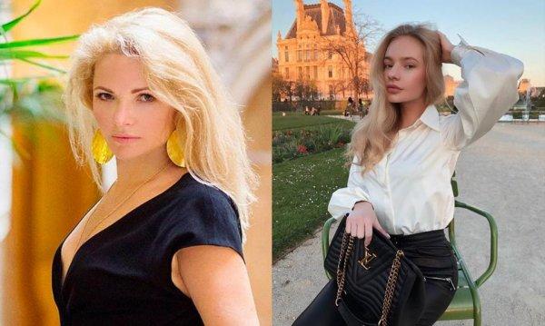 Не вынесла душа поэта - вслед за красивой обнаженкой экс-жены Пескова, оголяется Навка