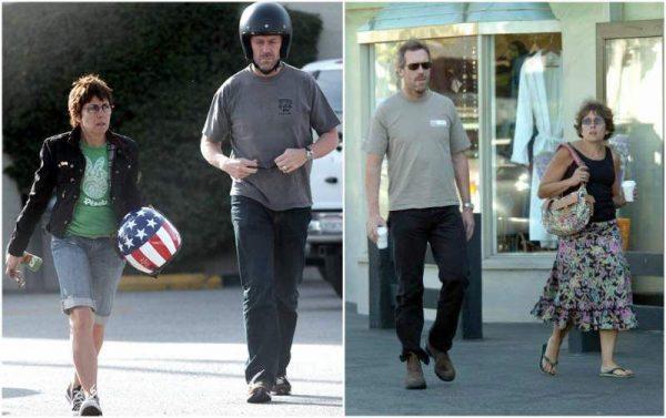 Три дурнушки, в которых мужья - голливудские красавчики, души не чают