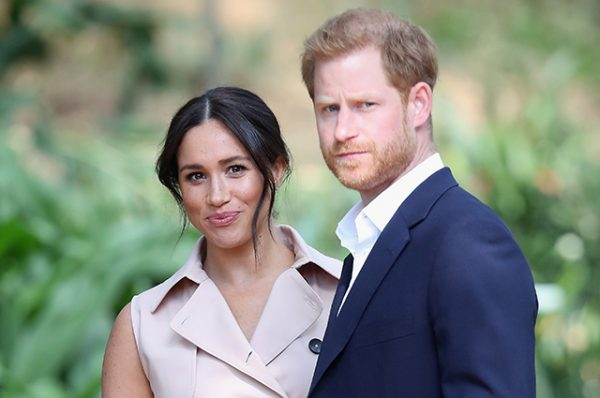 Даже не захотел называть сноху по имени - принц Уильям прервал молчание