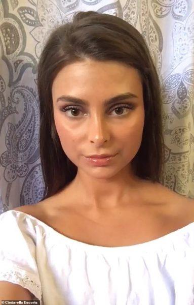 19-летняя харьковчанка Катя продала девственность за 1,2 миллиона евро - Не жалеете, что свою проворонили бесплатно?