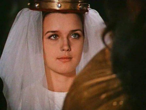 Красавица Лапина призналась, что была любовницей Абдулова