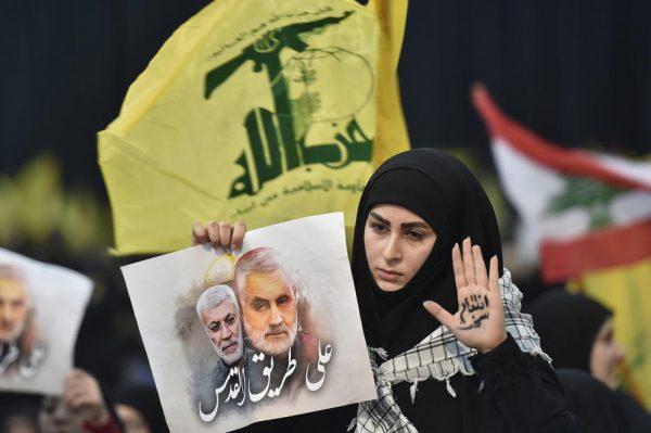Переусердство фанатизма - в Иране 40 человек погибли во время прощания с Сулеймани