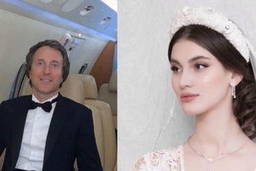 Байсаров завел себе гарем - Экс-муж Орбакайте взял в жены 18-летнюю модель