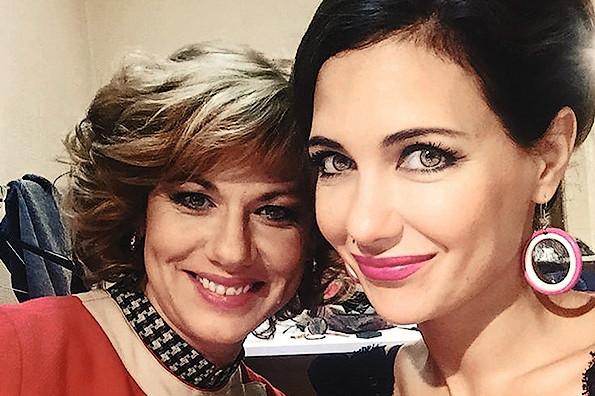 Бывший муж Екатерины Климовой женился на ее близкой подруге