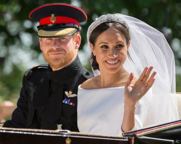 Опра Уинфри отказалась брать на себя ответственность за решение Меган Маркл и принца Гарри