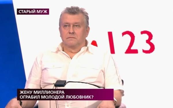Полиграф Шепелева лжет - Он попался на бессовестной подставе