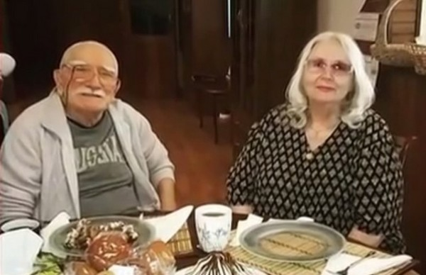 Татьяна Власова рассказала о трагической гибели единственной дочки Джигарханяна
