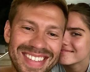 Федор Смолов сделал предложение внучке Ельцина - Все ждут только ее 18-летия