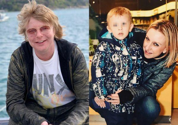 Экстрасенс подтвердила, что Рыжий Андрей - отец ребенка Леси