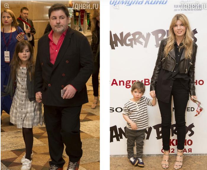 проверки александр цекало с женой и детьми фото имеем свое