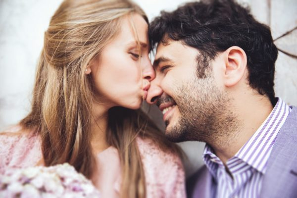 Экс-жена Сарика Андреасяна вновь влюблена