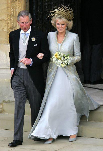Действительно похож - У Камиллы Паркер-Боулз и принца Чарльза объявился внебрачный ребенок