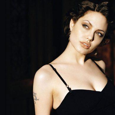 """""""Я ее люблю! Я хочу ее покормить!"""" - Коллеги Анджелины Джоли мечтают поработать у нее поваром"""