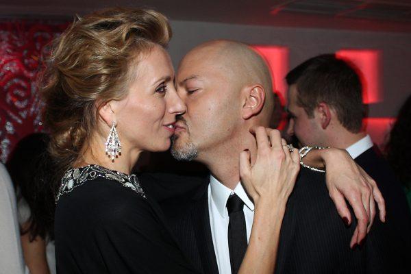 Лопоухие победительницы - Паулина покорила Бондарчука огромными ушками, но в постели он все равно представляет экс-жену