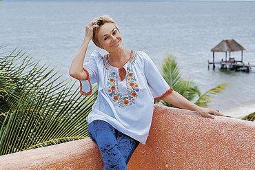 Друзья отправились в Мексику искать пропавшую Наталью Андрейченко