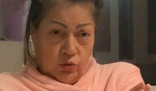 Спилась и мечтает умереть - Сегодня будет интервью Ирины Отиевой