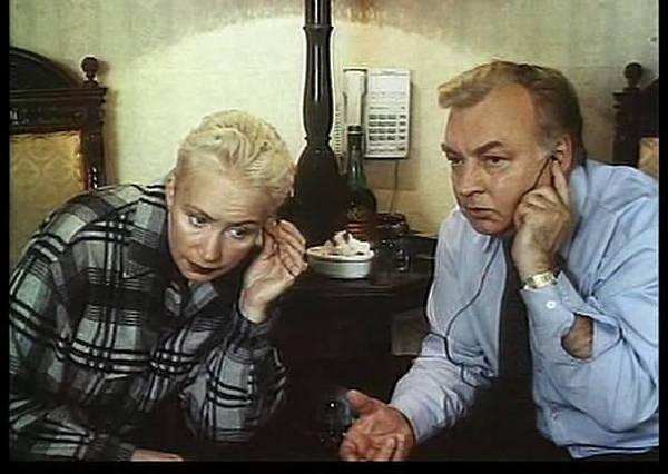 Голая Татьяна Васильева танцевала на столе для любовника Державина, а голый Андрей Миронов нес шампанское
