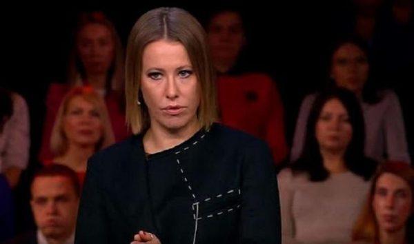 """Успенская: """"Ксения оставила душу в свадебном катафалке"""""""