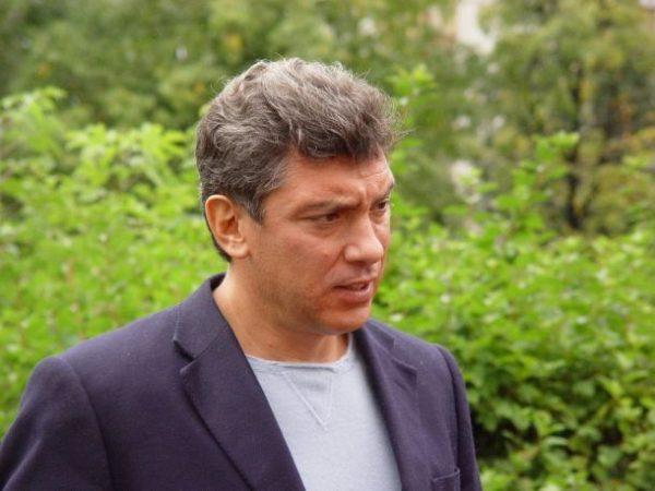 Ксения Собчак озвучила имя заказчика убийства Немцова