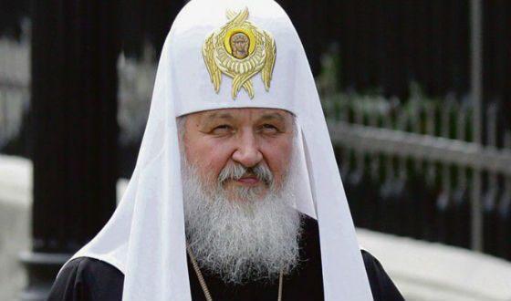 Какая изобретательность - Патриарх Кирилл предложил сделать аборты платными
