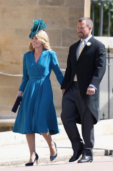 """""""Питер был уверен, что жена с ним счастлива"""" - Внук королевы развелся с женой"""