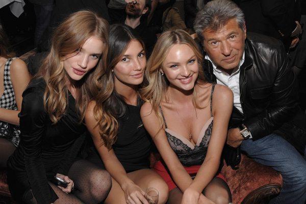 Новый Вайнштейн? - Эда Разека обвиняют в массовых домогательствах к моделям Victoria's Secret