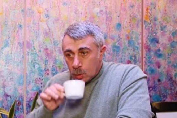 """Доктор Комаровский о Зеленском: """"Охромная грусть. Мне хочется рыдать"""""""