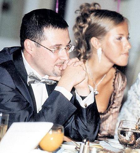 """Экс-бойфренд Собчак: """"Найди ей других женихов, я не хочу на ней жениться"""""""