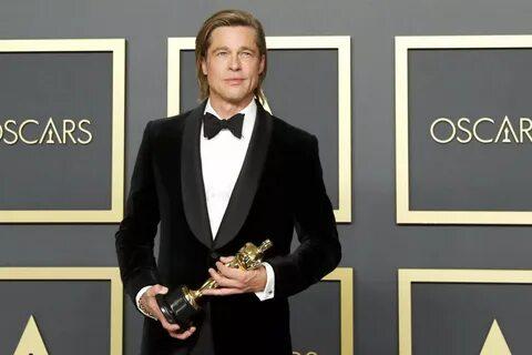 """""""Оскар"""": Если вы напоминаете упаковку дорогой шоколадки - вы в тренде"""