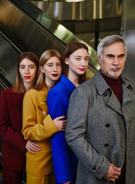 Три лапочки дочки - Насколько теплые отношения у сестер Меладзе