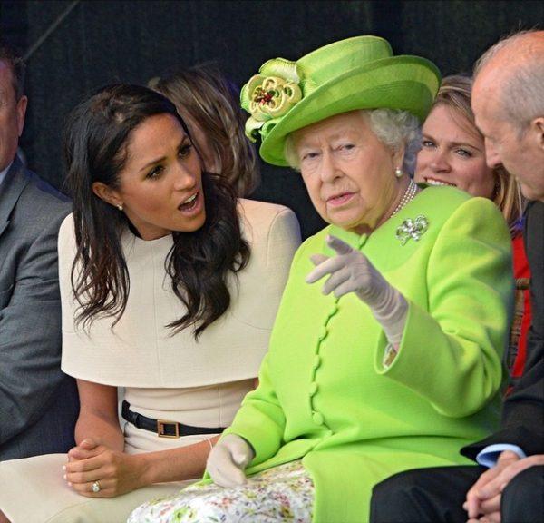 Сассексы намерены судиться с королевой