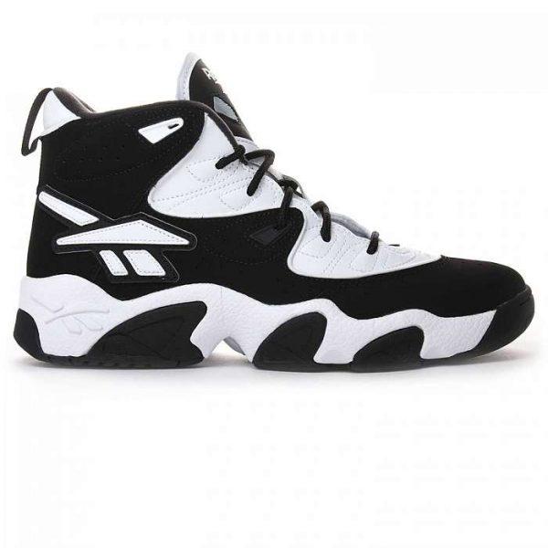Reebok - легендарные кроссовки