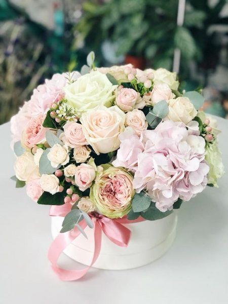 Доставка цветов: способ выразить свою любовь