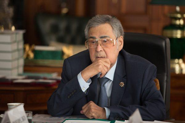 Какие пенсии получают Аман Тулеев и другие бывшие главы областей