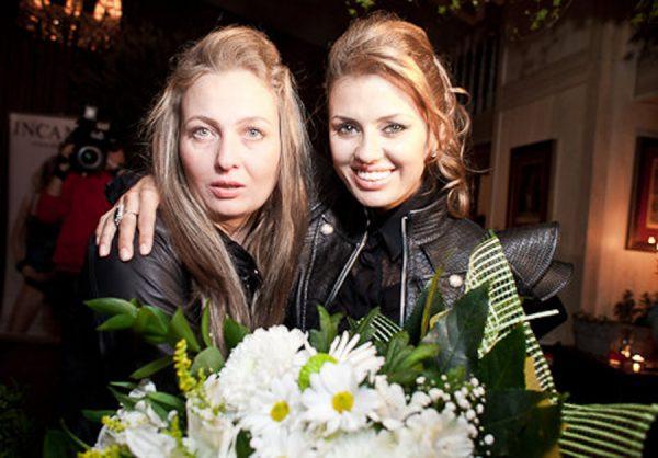 Виктория Боня пила аяваску - Приходит ли к ней дьявол также же, как к дочери Любы Успенской