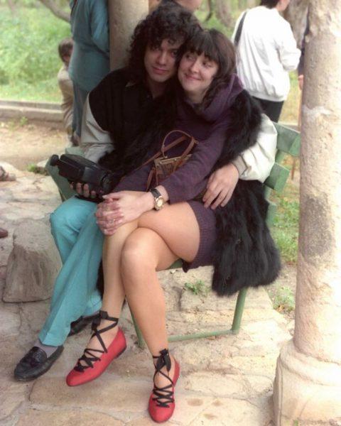Лолита смутила Настю Ивлееву рассказом о бурной половой жизни и том, как Киркоров уснул у нее на коленях