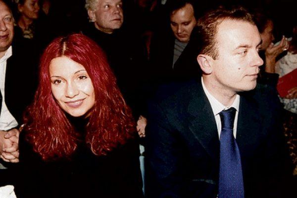 """Лагода: """"Я от души врезала Ольге Орловой, когда она сказала, что беременна от моего Саши"""""""